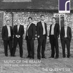 F Tudor Music For Men'S Voices