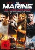 The Marine 1-4 Collection DVD-Box