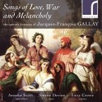 Songs Of Love,War And Melancholy