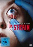 The Strain - Staffel 1 / Ephraim Goodweather Trilogie (DVD)