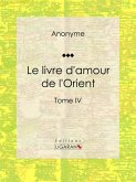 Le livre d'amour de l'Orient (eBook, ePUB)