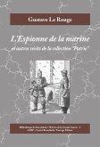 L'Espionne de la marine (eBook, ePUB)