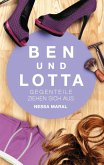 Ben und Lotta (eBook, ePUB)