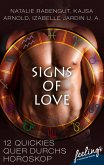 Signs of Love (eBook, ePUB)