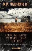 Der kleine Vogel des Todes (eBook, ePUB)