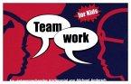 Adlung ADL01024 - Teamwork for Kids, Kartenspiel