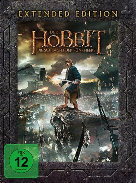 Hobbit Fünf Heere Stream