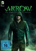 Arrow - Staffel 3