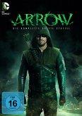 Arrow - Die komplette dritte Staffel (5 Discs)