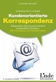 Kundenorientierte Korrespondenz (eBook, PDF)