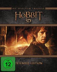 Der Hobbit: Die Spielfilm Trilogie Extended Edition - Keine Informationen