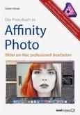 Das Praxisbuch zu Affinity Photo - Bilder professionell bearbeiten am Mac