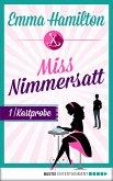 Kostprobe / Miss Nimmersatt Bd.1 (eBook, ePUB)