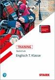 STARK Training Realschule - Englisch 7. Klasse