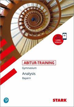 Abitur-Training - Mathematik Analysis mit Videoanreicherung - Lautenschlager, Horst
