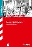 Klassenarbeiten Gymnasium - Latein 9./10. Klasse