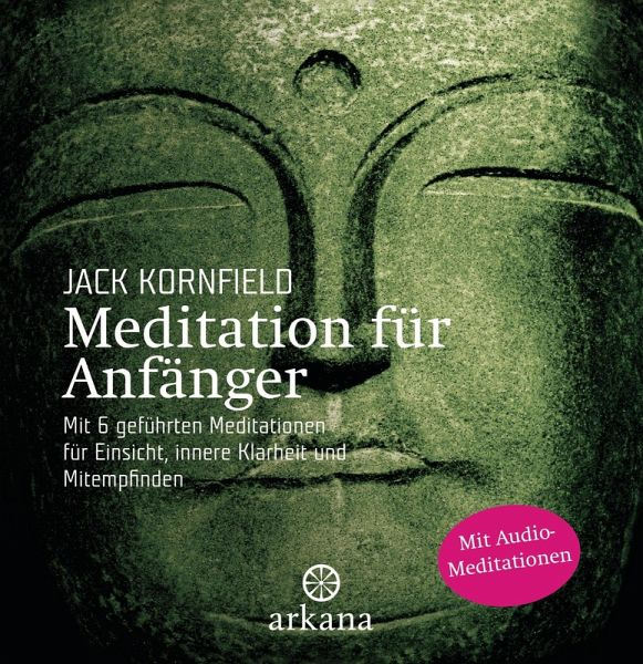 meditation f r anf nger ebook epub von jack kornfield. Black Bedroom Furniture Sets. Home Design Ideas