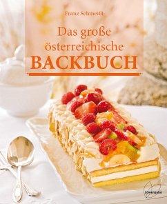 Das große österreichische Backbuch (eBook, ePUB)