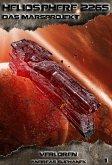 Verloren / Heliosphere 2265 - Das Marsprojekt Bd.1 (eBook)