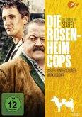 Die Rosenheim-Cops - Die komplette erste Staffel