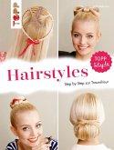 Hairstyles (eBook, PDF)