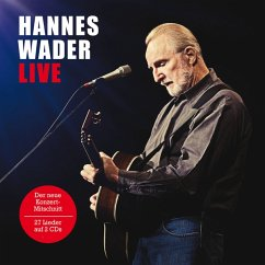 Live - Wader,Hannes