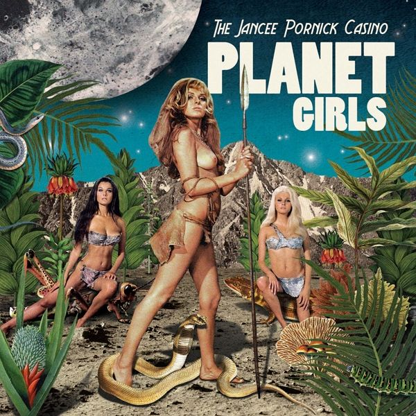the jancee pornick casino planet girls