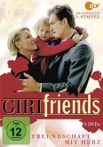 Girlfriends, Staffel 5