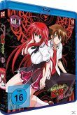 Highschool DXD New - 2. Staffel, Vol. 1 (Limited Edition)