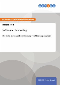 Influencer Marketing (eBook, ePUB)
