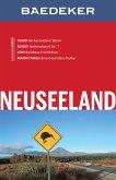 Baedeker Reiseführer Neuseeland (eBook, PDF)