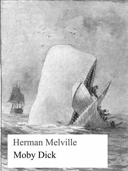 Analyse Moby Dick von Herman Melville