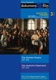 Das deutsche Kaiserreich 1871-1918 / The German Empire 1871-1918, 1 DVD