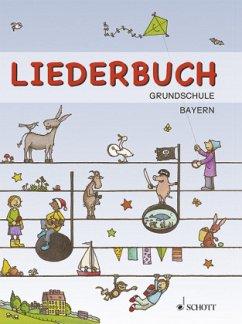 Liederbuch Grundschule (Bayern)