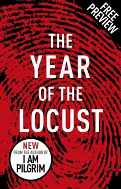 The Year of the Locust (eBook, ePUB) - Hayes, Terry