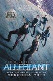Divergent 3. Allegiant. Movie Tie-In