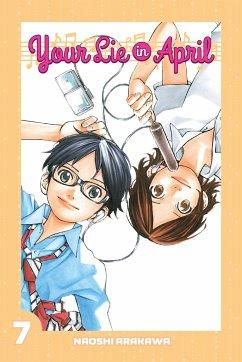 Your Lie in April 7 - Arakawa, Naoshi