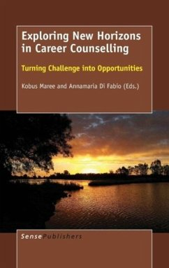Exploring New Horizons in Career Counselling: Turning Challenge Into Opportunities