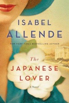 The Japanese Lover - Allende, Isabel