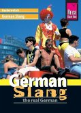 Reise Know-How Sprachführer German Slang - the real German