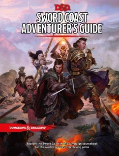 Sword Coast Adventurer´s Guide