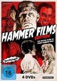 Hammer Films Edition DVD-Box