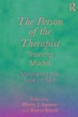 Person of the Therapist Training Model