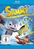 Sammy, Kleine Flossen - Große Abenteuer - Volume 1