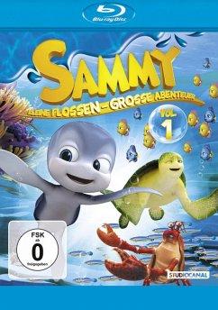 Sammy, Kleine Flossen - Große Abenteuer - Volume 1 - Diverse