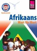 Afrikaans - Wort für Wort