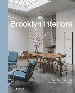 Brooklyn Interiors - Hackett, Kathleen