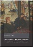 Japonismen in Whistlers Frühwerk