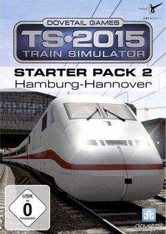 Train Simulator - Starter Pack 2
