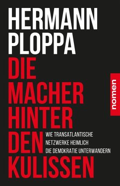 Die Macher hinter den Kulissen (eBook, ePUB) - Ploppa, Hermann
